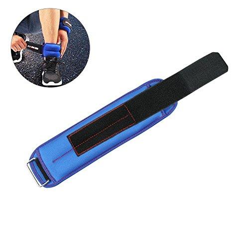 iBaste -Handgelenk Gewichte Handgelenk Bandagen Handgelenkstütze/Wrist Wraps für Sport, Fitness & Bodybuilding –Stabilisierend & Schützend