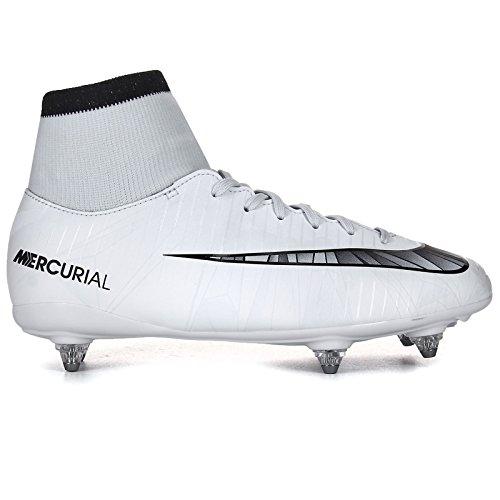b131987d94f7c Nike JR Mercurial Vcty VI CR7 DF SG - Blue Tint/Black/White/Blue Tin