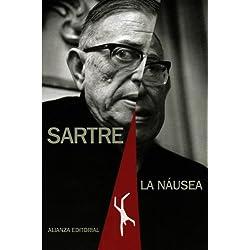 La náusea (El Libro De Bolsillo - Literatura)