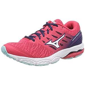 Mizuno Wave Prodigy 2, Zapatillas para Mujer