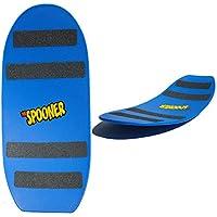Spooner Boards Pro–Blau