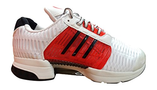 Adidas Clima Cool 1 Herren Sneaker Schwarz white red black BB0667 9QHN8
