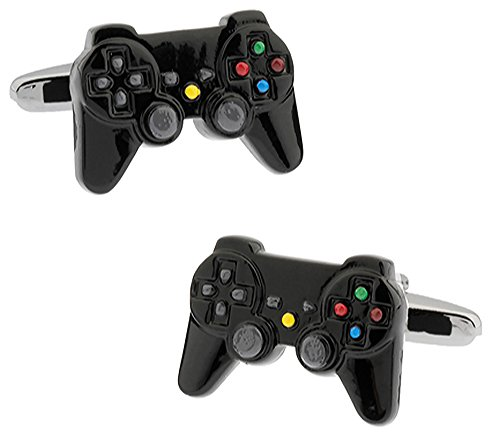 Ashton and Finch Juegos Negros Consola Controlador