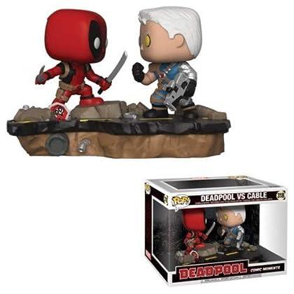 Funko–Deadpool Estatua collezionabile,, 30972