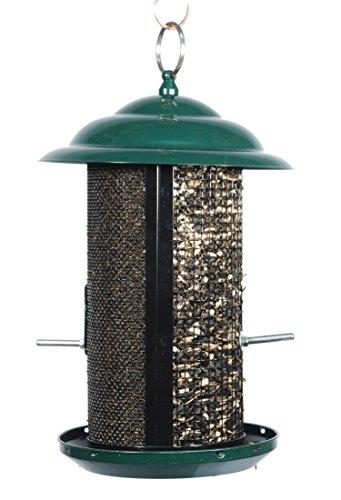 Audubon Futterstation für Vögel, Netzgewebe, mittelgroß -