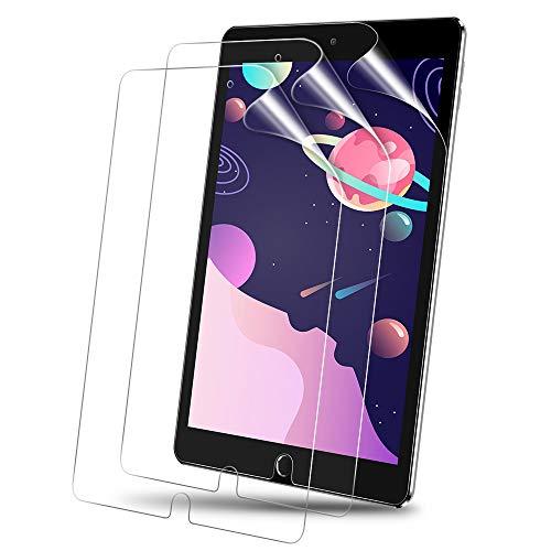 ESR Klare Bildschirmschutzfolie [3 Stück] kompatibel mit iPad Air 3 2019 / iPad Pro 10,5