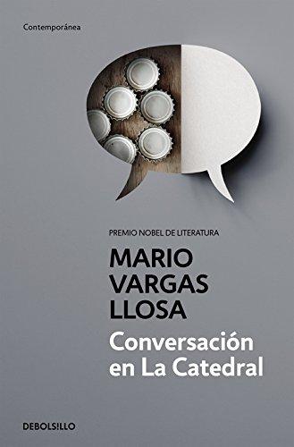Conversacion En La Catedral (Contemporanea) por Mario Vargas Llosa