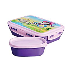 Milton Fun Treat Tiffin , Purple,(EC-HHF-FHN-0004_PURPLE)