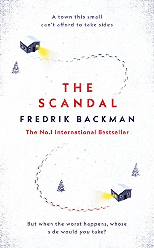 The Scandal by [Backman, Fredrik]