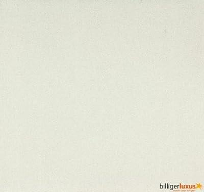 Vliestapete Elegance 2 - 1005 x 53 cm Farbe: Weiß / Metallic von AS Creation - TapetenShop