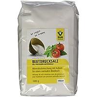 Raab  LowNat Blutdruck Salz, 1er Pack (1 x 1 kg Beutel)