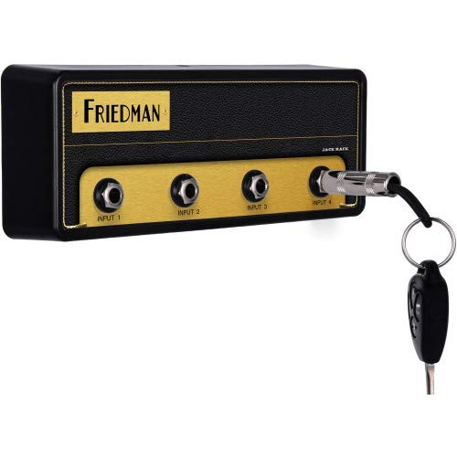 KSE Music Pluginz Jack Rack Friedman BE-100