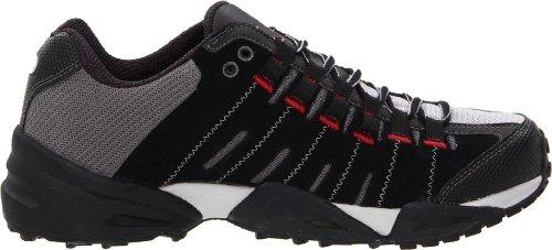 Columbia , Chaussures de sport d'extérieur pour femme Multicolore - Black/Red