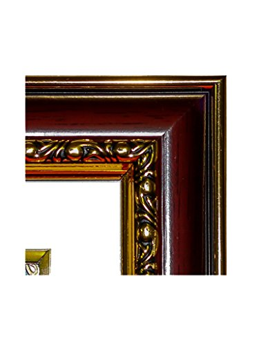 6b54f4dc551d Buy GoldArt Jesus Gold Foil Photo Frame   Wall Hangings SYCL S4 on Amazon