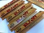 Raw - Papier � Cigarettes Fin King Si...
