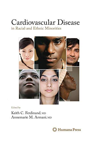 Cardiovascular Disease in Racial and Ethnic Minorities (Contemporary Cardiology)