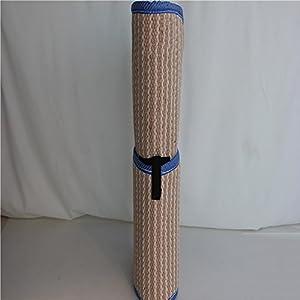 Myyxt Manchons de morsure Coton de chanvre battant Couche trois épaissi Bras de protection Produits pour animaux de compagnie