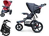 PAPILIOSHOP REBEL Dreirad buggy kinderwagen jogger mountain