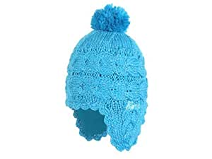 Barts Lucy Earflap Blue (A14)