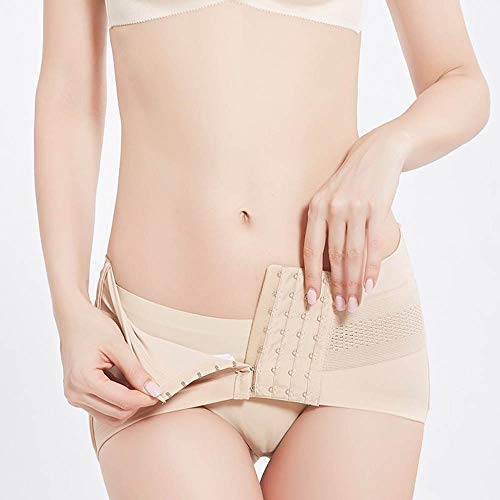 ZHUOHONG Korrektur Becken Gürtel, Beckenhaltung Korrektur Gürtel Shrink Reducer Unterstützung Gürtel Gewichtsverlust Abnehmen Klammer für Frauen