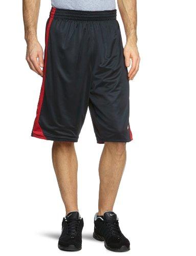 Nike New Hustle Reversible Mens Basketball Shorts