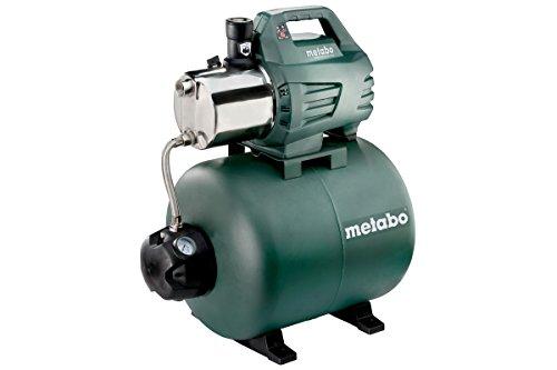 Metabo HWW 6000/50 Inox, 6.00976E+8
