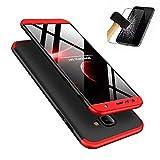Samsung Galaxy J4+/j4 plus Case, DYGG 360 protection