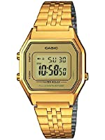 Casio LA680WEGA-9ER Technical Watches LA680WEGA-9ER