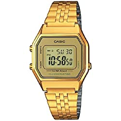 Reloj Casio Collection para Mujer LA680WEGA-9ER
