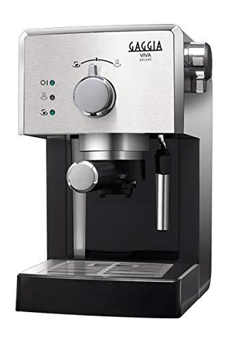 Gaggia Viva Deluxe - Máquina de café