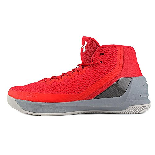 3 Basketballschuh Rot Under Herren Curry Armour wEqxCPYC4