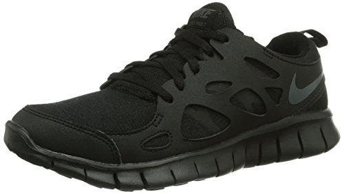 Nike Free Run 2, Chaussures de running garçon