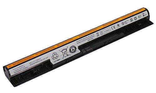 Batería de sustitución para portátil 14.4V 2600mAh L12L4E01 L12S4E01 L12L4A02 L12M4A02 L12M4E01 L12S4A02 para Medion S4217T MD98599 MD98711 MD98712