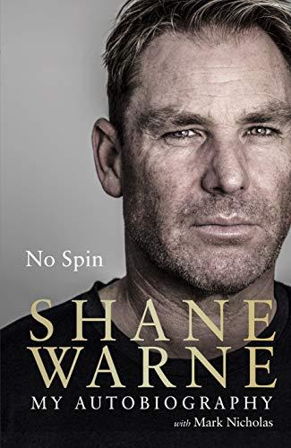 Shane Warne My Autobiography Pdf