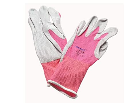 SHO G370PK2 Medium Floreo Gloves - Pink