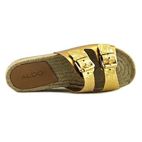 Sandale Snake Gold Aldo Dolci Leder Dolci Aldo xYqvBZ