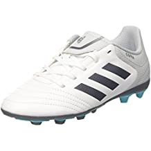 Amazon.es  botas de futbol cesped artificial - Gris 8ad444147b2c2
