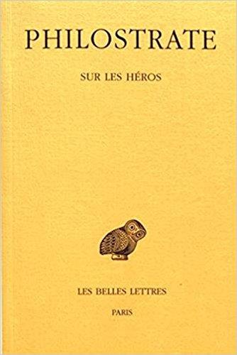 Sur les héros LHéroïque