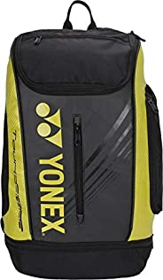 Yonex BAG9612EX Pro Backpack Lime/Black