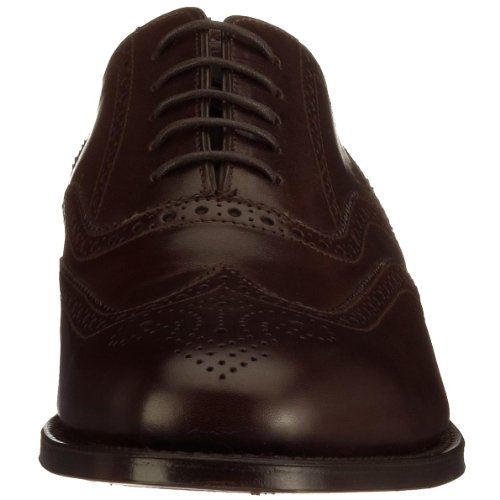 Loake Buckingham, Chaussures homme Marron