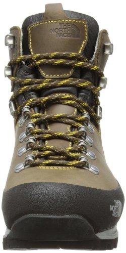 The North Face Verbera Lightpacker GTX W chaussures trekking Marron