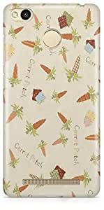 Xiaomi Redmi 3s Prime Back Cover by Vcrome,Premium Quality Designer Printed Lightweight Slim Fit Matte Finish Hard Case Back Cover for Xiaomi Redmi 3s Prime