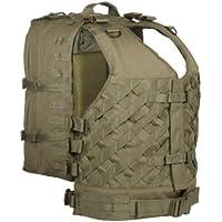 Voodoo Tactical Vanguard Vest Pack, Verde Oliva