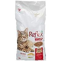 Reflex Tavuk Etli Yetişkin Kedi Maması 15 Kg