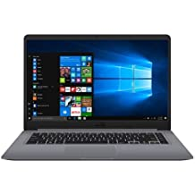 "Asus Vivobook 15 X510UN-EJ329T - 15.6"" Full HD Anti Glare - Intel Core I7-8550U 8th Gen / 8 GB DDR4 / 1TB HDD / NVidia Geforce MX150 (2GB DDR5) Graphics Card / Finger Print Reader / Backlit Keyboard / NO ODD / WIN10 Home / 1 Year Warranty / Grey"