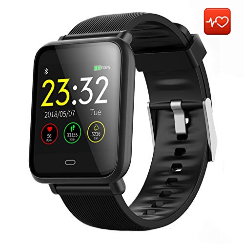 CanMixs Smart Watch CM07 Impermeable IP67 Actividad