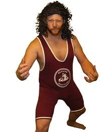 Suchergebnis auf für: singlet wrestling 20 50
