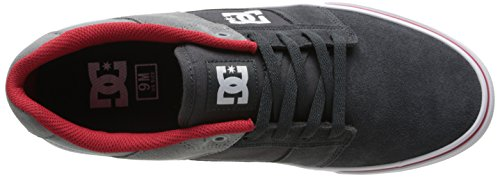 DC Shoes  Bridge, Baskets mode homme Gris (Xssr)