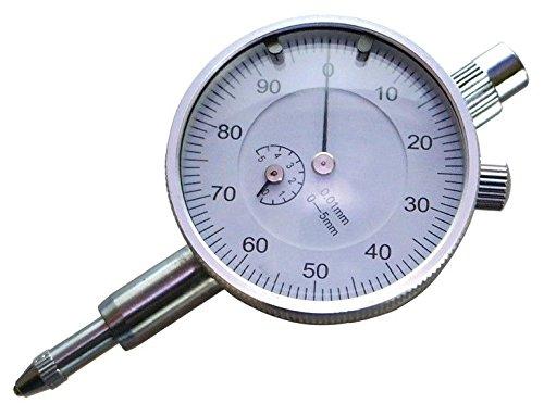 BGS 8157-1 | Messuhr | für Art. 8157 | Ø 41 mm (1 Messuhr)