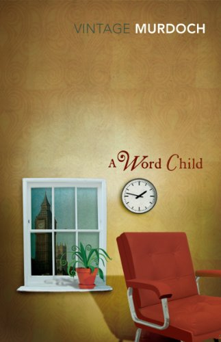A Word Child (Vintage Classics) Depression Iris